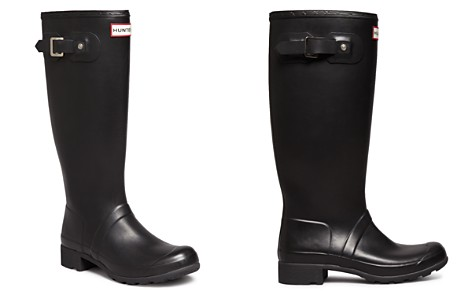 Hunter Women's Original Tour Packable Rain Boots - Bloomingdale's_2