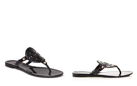 Jack Rogers Georgica Jelly Thong Sandals - Bloomingdale's_2