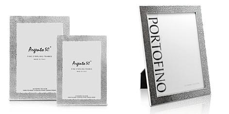 Portofino by Argento Silver Reptile Frames - Bloomingdale's Registry_2