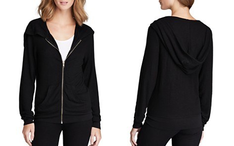 WILDFOX Basic Solid Track Suit Hoodie - Bloomingdale's_2