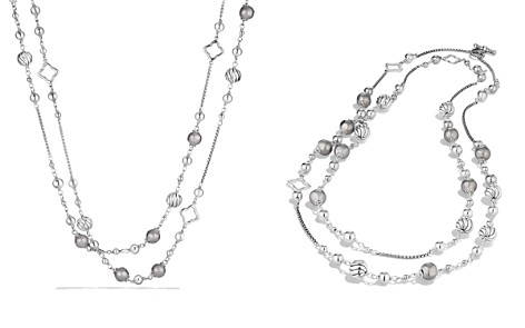 David Yurman DY Elements Chain Necklace - Bloomingdale's_2