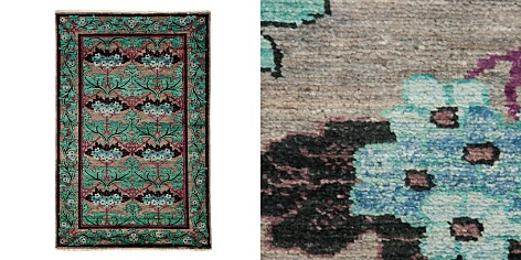 "Morris Collection Oriental Rug, 4'10"" x 7'8"" - Bloomingdale's_2"