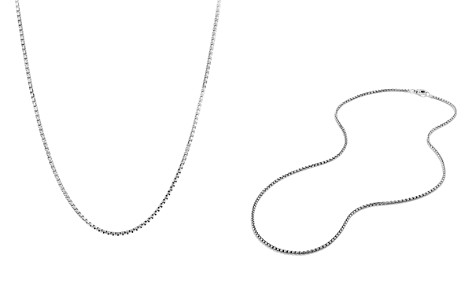 David Yurman Small Box Chain - Bloomingdale's_2