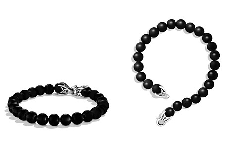 David Yurman Spiritual Beads Bracelet with Black Onyx - Bloomingdale's_2