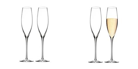 Waterford Elegance Champagne Classic Flute, Pair - Bloomingdale's Registry_2