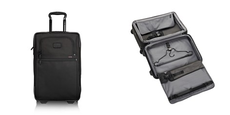 Tumi Alpha 2 International Expandable 2 Wheel Carry-On - Bloomingdale's Registry_2