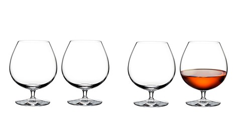 Waterford Elegance Brandy Glass, Set of 2 - Bloomingdale's Registry_2