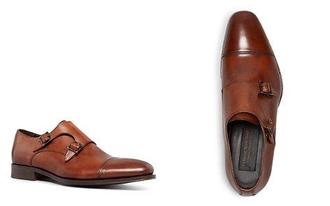 To Boot New York Grant Double Monk Strap Loafers - Bloomingdale's_2