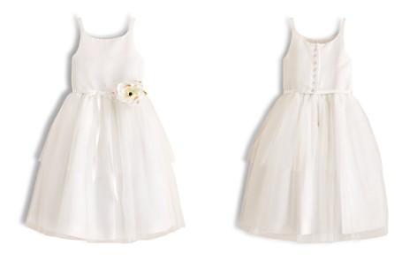 US Angels Girls' Ballerina Dress - Little Kid - Bloomingdale's_2