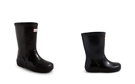 Hunter Kids First Gloss Rain Boots - Walker, Toddler, Little Kid - Bloomingdale's_2