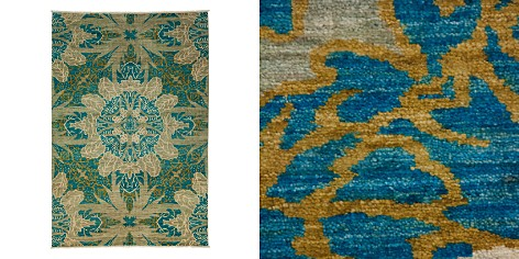 Adina Collection Oriental Rug, 6' x 9' - Bloomingdale's_2
