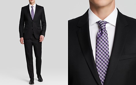 HUGO Aeron/Hamen Slim Fit Suit - Bloomingdale's_2