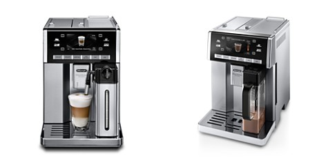 De'Longhi Prima Donna Exclusive Automatic Espresso Machine - Bloomingdale's_2