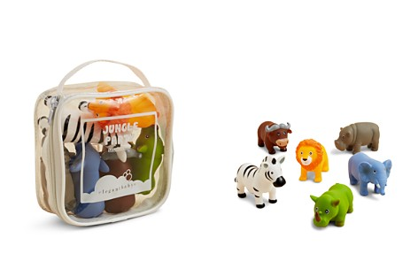 Elegant Baby Jungle Party Squirties - Ages 6 Months+ - Bloomingdale's_2