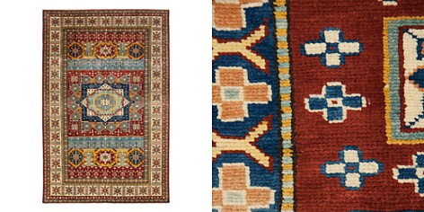 "Shirvan Collection Oriental Rug, 6'10"" x 10'8"" - Bloomingdale's_2"