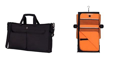Victorinox Werks 5.0 Tri Fold Garment Bag - Bloomingdale's_2