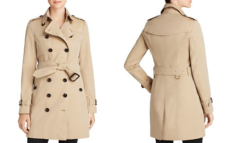 Burberry Heritage Sandringham Mid-Length Trench Coat - Bloomingdale's_2