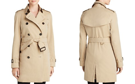 Burberry Heritage Westminster Mid-Length Trench Coat - Bloomingdale's_2
