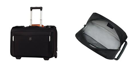 Victorinox Werks 5.0 Wheeled Garment Storage Carry-On - Bloomingdale's_2