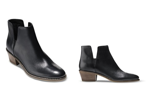 Cole Haan Booties - Abbot - Bloomingdale's_2