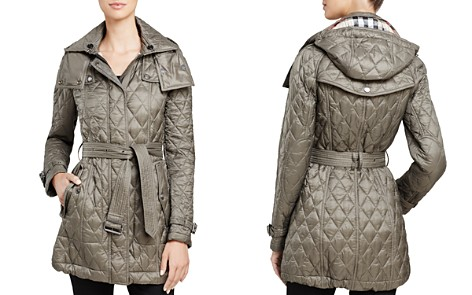 Burberry Finsbridge Quilted Coat - Bloomingdale's_2