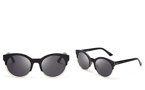 Dior Women's Siderall Round Sunglasses, 53mm - Bloomingdale's_2
