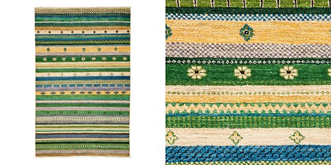 """Tribal Collection Oriental Rug, 4'2"""" x 6'2"""" - Bloomingdale's_2"""