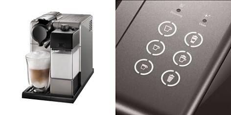 Nespresso & De'Longhi Lattissima Touch - Bloomingdale's Registry_2