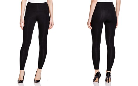Lyssé High Waist Leggings - Bloomingdale's_2