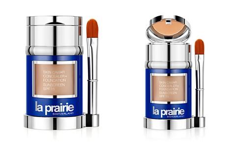 La Prairie Skin Caviar Concealer · Foundation SPF 15 - Bloomingdale's_2