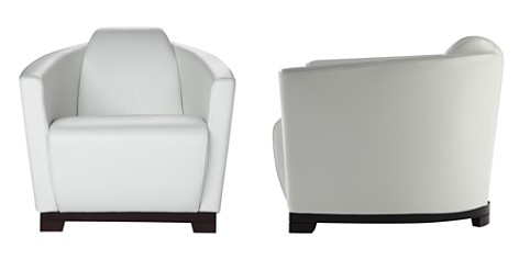 Nicoletti Hollister Chair & Ottoman - Bloomingdale's_2