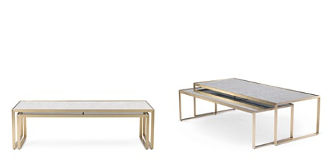 Mitchell Gold + Bob Williams Astor Nesting Coffee Tables - Bloomingdale's_2