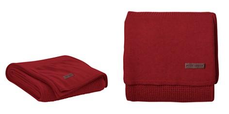 Ralph Lauren Piqué Travel Blanket - Bloomingdale's Registry_2
