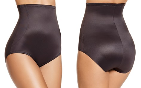 TC Fine Intimates Extra Firm Control High-Waist Briefs - Bloomingdale's_2