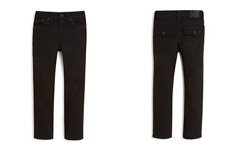 True Religion Boys' Geno Single End Classic Stretch Jeans - Little Kid, Big Kid - Bloomingdale's_2