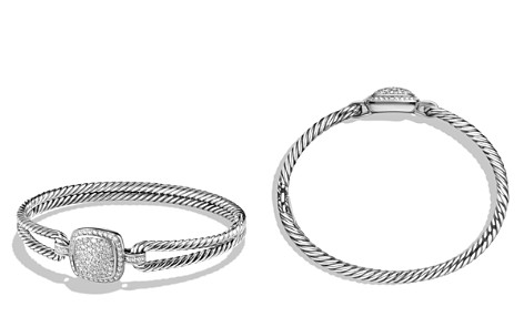 David Yurman Albion Bracelet with Diamonds - Bloomingdale's_2