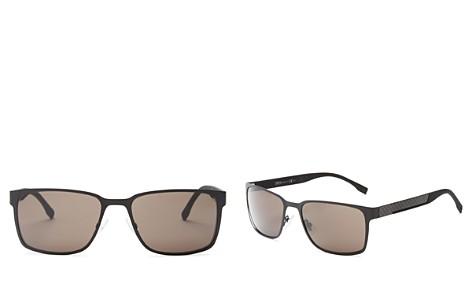 BOSS HUGO BOSS Metal Sunglasses - Bloomingdale's_2