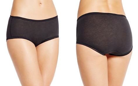Fine Lines Pure Cotton Briefs - Bloomingdale's_2