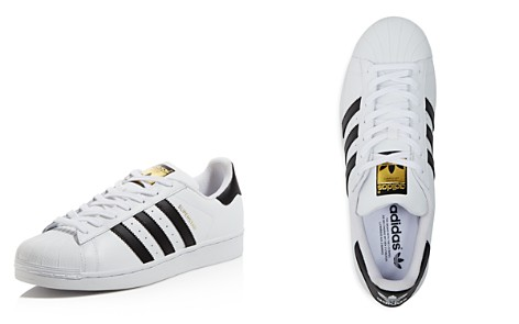 adidas Men's Superstar Sneakers - Bloomingdale's_2