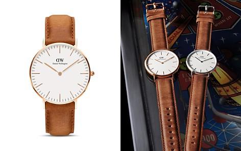 Daniel Wellington Classic Durham Watch, 36mm - Bloomingdale's_2