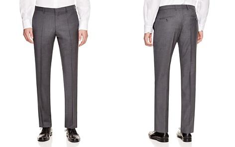 BOSS Genesis Slim Fit Dress Pants - Bloomingdale's_2
