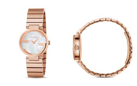 Gucci Interlocking Watch, 29mm - Bloomingdale's_2