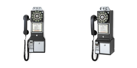 Crosley Pay Phone - Bloomingdale's Registry_2