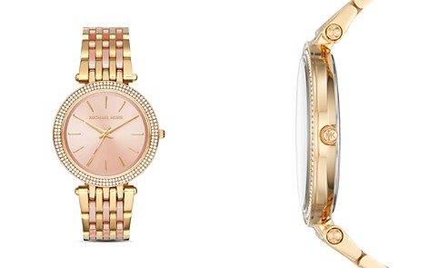 Michael Kors Darci Watch, 39mm - Bloomingdale's_2