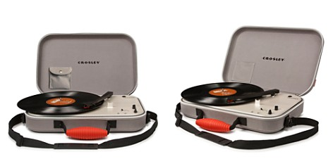 Crosley Messenger Turntable - Bloomingdale's Registry_2