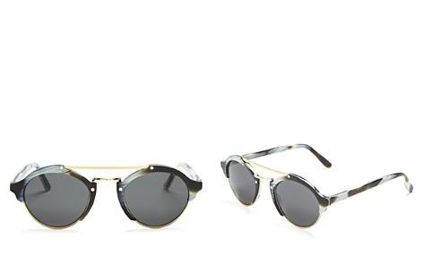 Illesteva Women's Milan Sunglasses, 49mm - Bloomingdale's_2