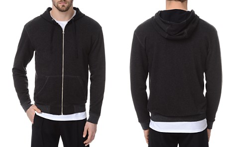 ATM Anthony Thomas Melillo French Terry Zip Hoodie - Bloomingdale's_2