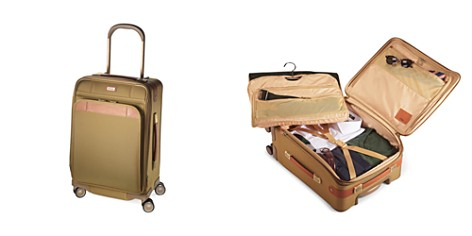 Hartmann Ratio Classic Deluxe Global Carry On Expandable Glider - Bloomingdale's_2