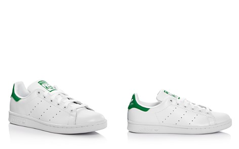 Adidas Women's Stan Smith Lace Up Sneakers - Bloomingdale's_2