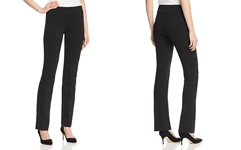 Karen Kane Structured Knit Pants - Bloomingdale's_2